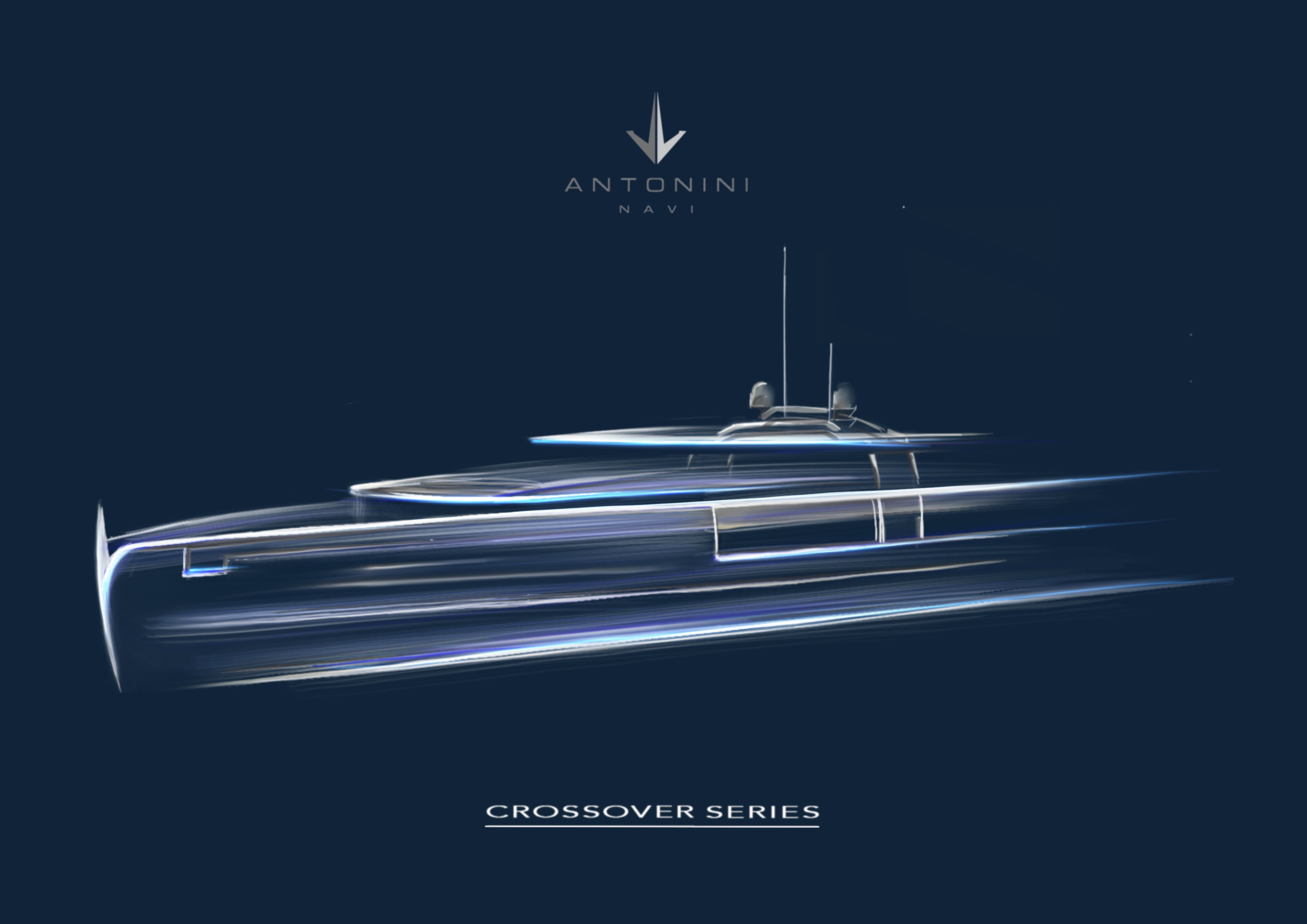 Antonini Navi: a new shipyard is born