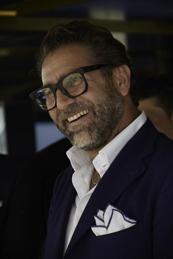 """The Italian Sea Group sigla partnership con Automobili Lamborghini per la realizzazione del M/Y """"Tecnomar for Lamborghini"""""""