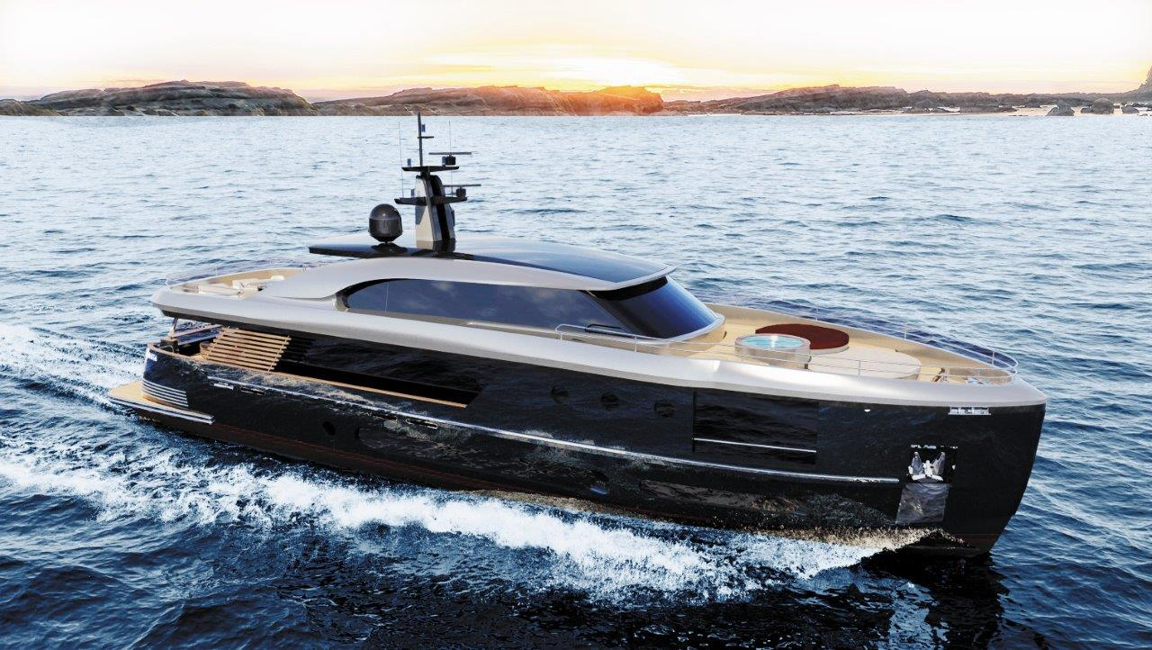 The new Magellano 30