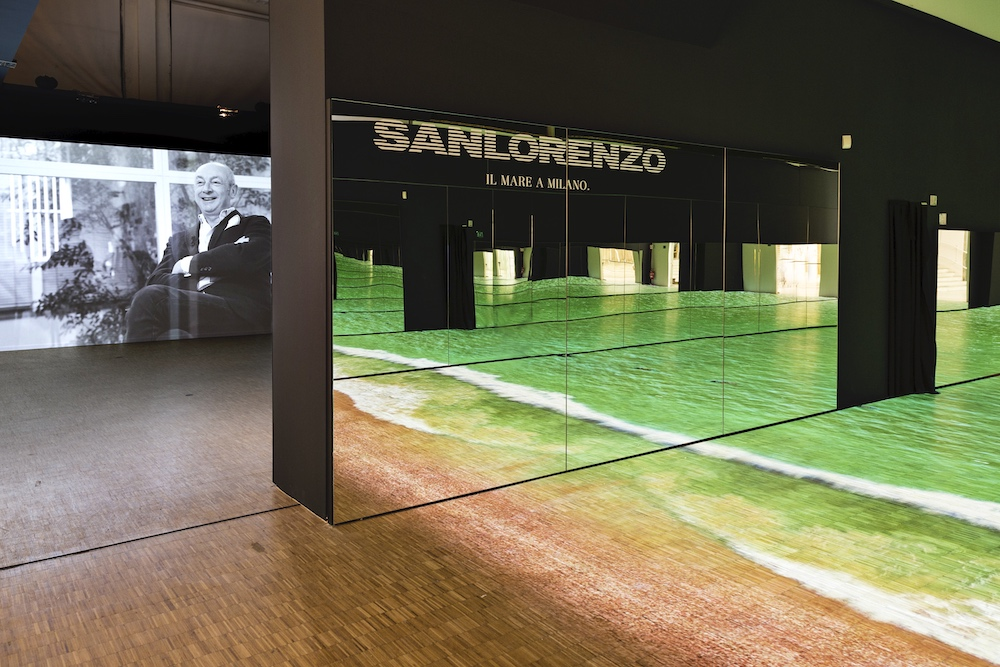 Sanlorenzo wins the ADI Compasso d'Oro award 2020