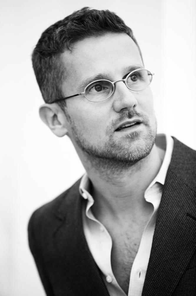 Profile: Carlo Ratti